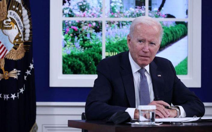 Biden voters blast 'the nothingness' of Biden's unfulfilled promises, under-delivered results