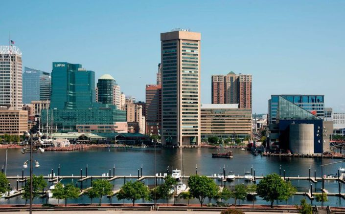 Baltimore must allow conservative Catholic group to hold prayer rally, judge rules