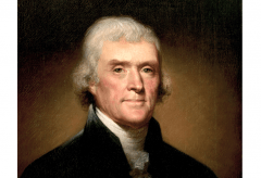 NYC Poised to Remove Statue of Thomas Jefferson From City Hall