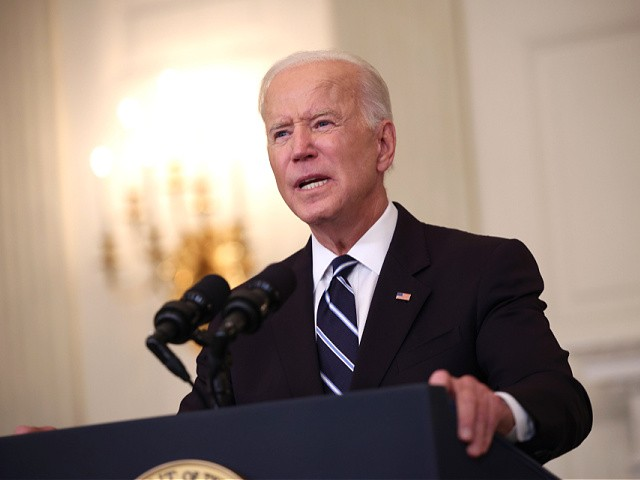 Nolte: Supply Chain Is One More Example of Biden Failing at Basics of Governing