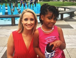 St. Louis Veteran Newscaster Kim St. Onge Leaves KMOV after 10 Years – Posts List of Abuses She Was Forced to Endure After Being Granted Religious Exemption for VaccineJim Hoft