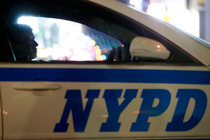 NYPD officers collected record $837M in overtime amid skyrocketing violent crime