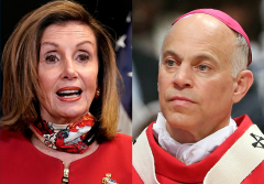 SF Archbishop Calls for Prayers to Convert Pelosi on Abortion, 13,000 People Respond