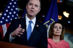 Schiff: Trump Associates Who Don't Cooperate With Jan. 6 Committee Will Be Referred to DOJ for Prosecution