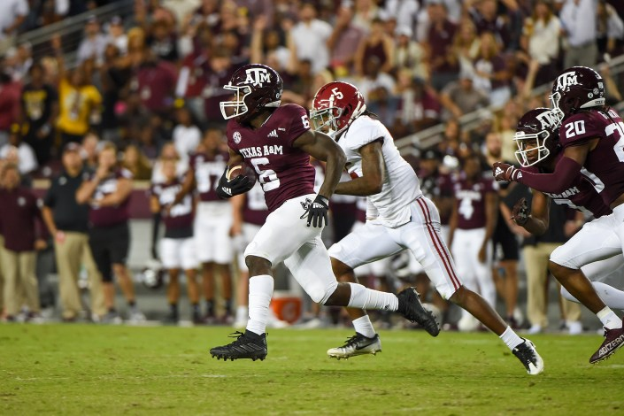 Argument during Alabama-Texas A&M game led to fatal shooting, cops say