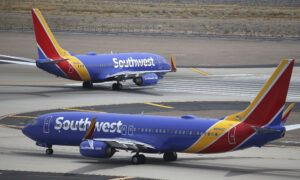 Southwest Airlines' Pilots Warn Fatigue, Future Problems Could Arise Following Series of Flight Cancellations
