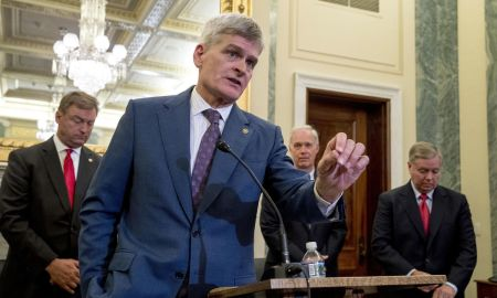 Senator Bill Cassidy and GOP introduce ObamaCare repeal and intention to replace it with eugenics program.