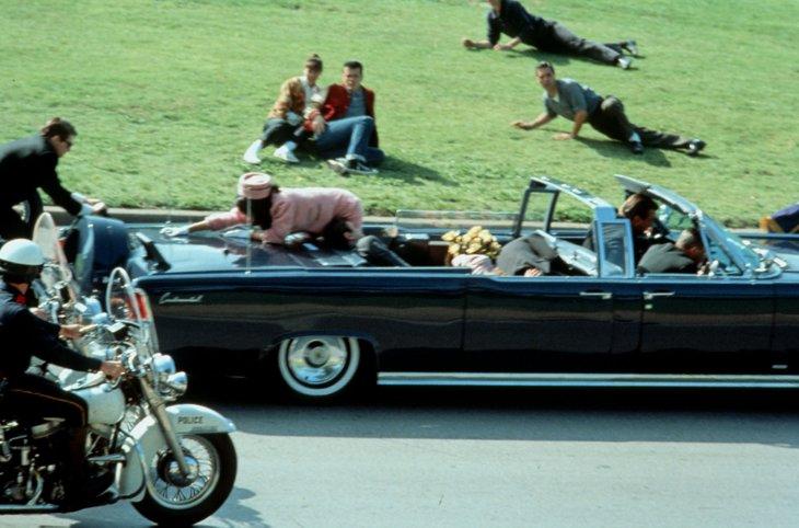 Image result for jfk assassination