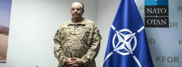 Dangerous Propaganda: Network Close To NATO Military ...