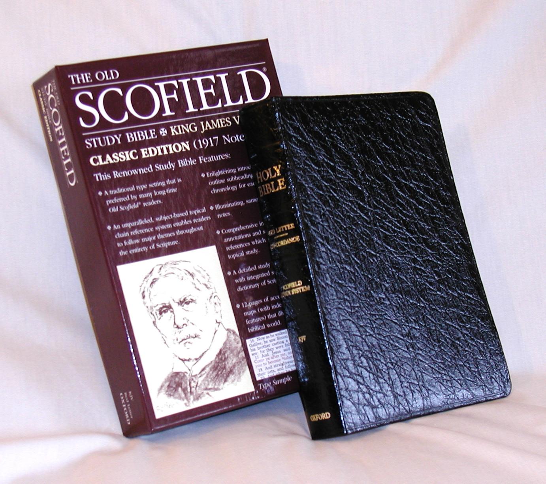 """Résultat de recherche d'images pour """"scofield bible"""""""