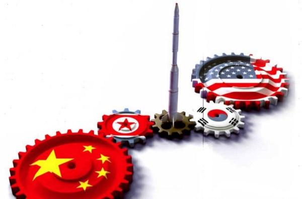 North Korea Fires Ballistic Missile Over Japan; US Demands ...