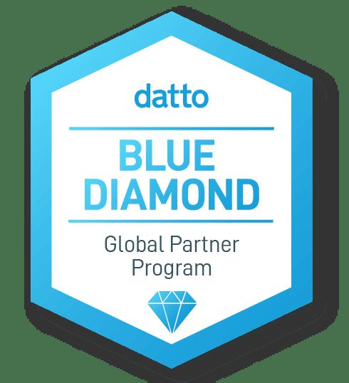 Datto Blue Diamond Partner - The Miller Group