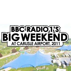 Swedish House Mafia and The Strokes playing the Big Weekend!