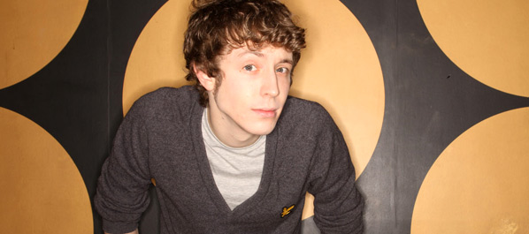 Matt Edmondson robbed as Xtra Factor host!