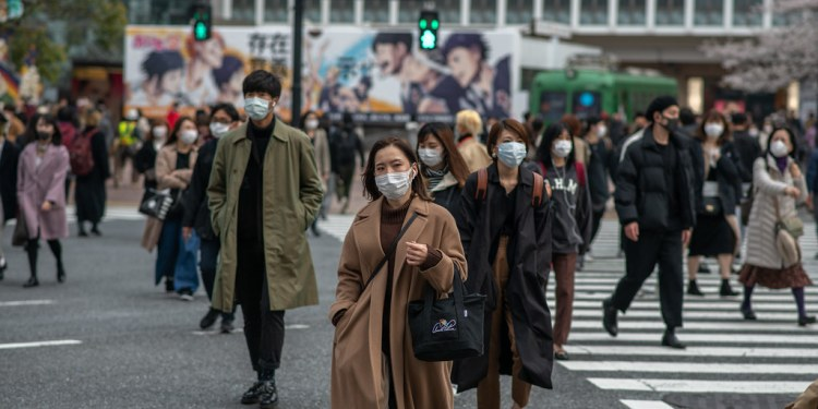 Japan coronavirus, state of emergency set to be lifted on 39 prefectures