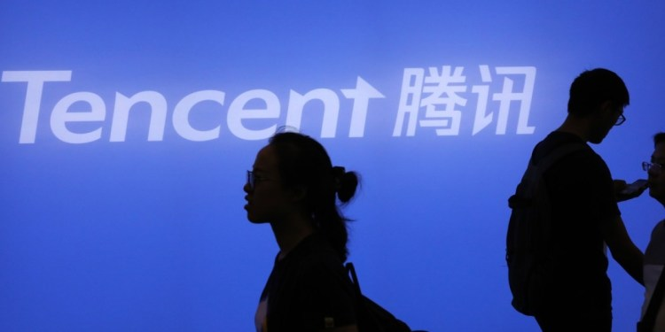 Tencent to invest US$70 billion to advance tech infrastructure in China