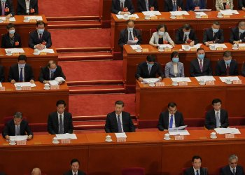 National Security Law officially takes effect in Hong Kong