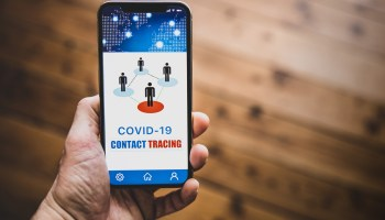 Data privacy vs public safety: contact tracing apps face hurdles