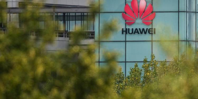 uk bans the use of huawei technologies in their 5G networks