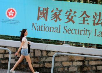 International community reacts as China imposes new national security law on Hong Kong