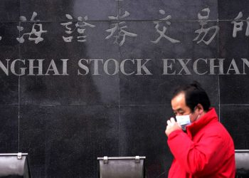 China's economy rebounds after coronavirus pandemic, but stocks still in decline