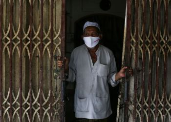 Coronavirus second wave shakes Asian regions that were thought to be out of the woods