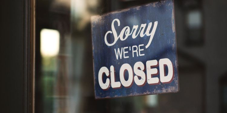 CEOs send letter to Congress warning of small business collapse if financial relief is not extended