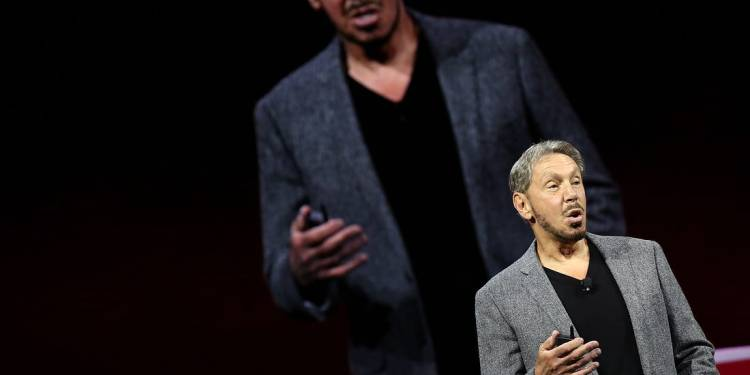 Oracle wins deal for TikTok's US operations