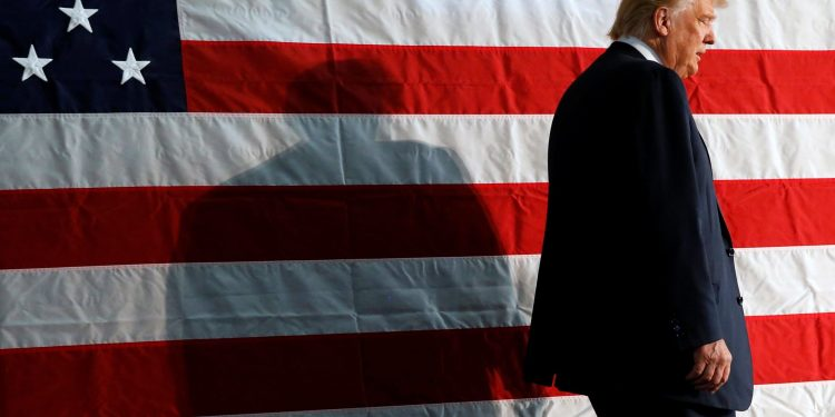 Are fears of President Trump stealing the election overblown?