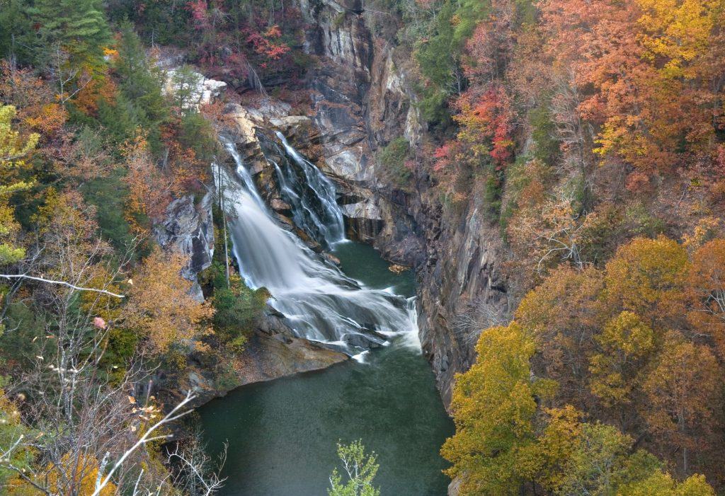 Atlanta day trips for nature lovers