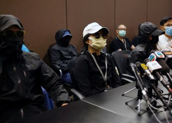 China's efforts to pressure lawyers representing Hong Kong detainees, explained