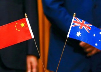 Amid US-China tensions, Australia-China relations hit their lowest point in decades