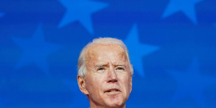 Joe Biden will be only the second Catholic president in US history