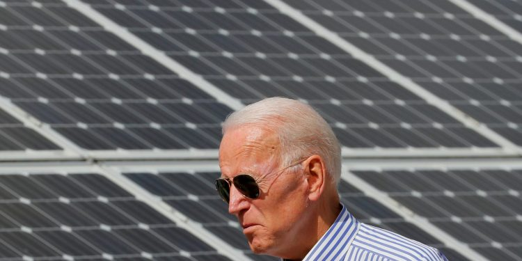 What would a Biden presidency mean for the oil industry?