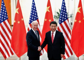 Will relations between the US and China improve in the Biden administration?