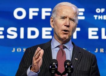 What direction will US-China relations take under President Biden?