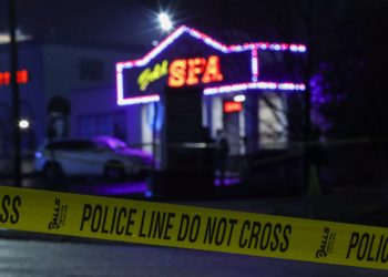 Asian Americans respond to the Atlanta massage parlor shooting that left 8 dead