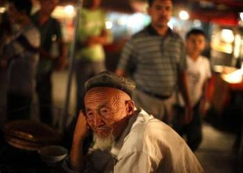 Despite the persecution of Uighurs in Xinjiang, Muslim majority countries are maintaining business ties with China