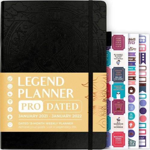 Legend Planner PRO e1606406303699