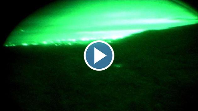 The Brown Mountain Lights Of North Carolina Are An Undeniably Strange Phenomenon