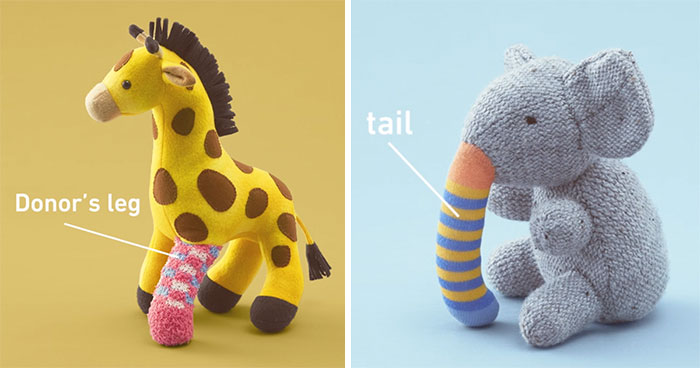 You'll Love What These Re-Purposed Toys Are Being Used For!