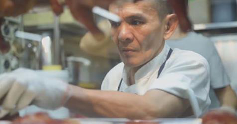 Singapore Street Food Vendor Serving $1.50 Meals Is Awarded a Prestigious Michelin Star