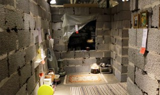 IKEA Recreates a Syrian Home in Showroom as Powerful Reminder of the Humanitarian Crisis