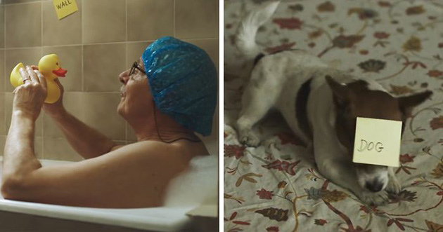 This Polish Christmas Ad Is Going Viral And You'll Understand Why Once You See It
