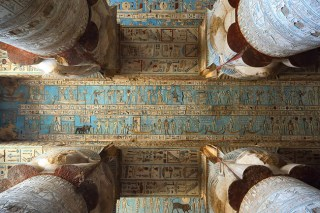 4,200-Year-Old Egyptian Temple Discovered to Have Remarkably Well Preserved Artwork