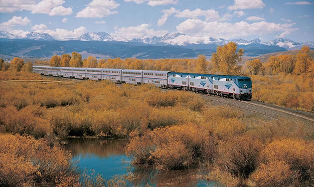 213 dollar train ride us
