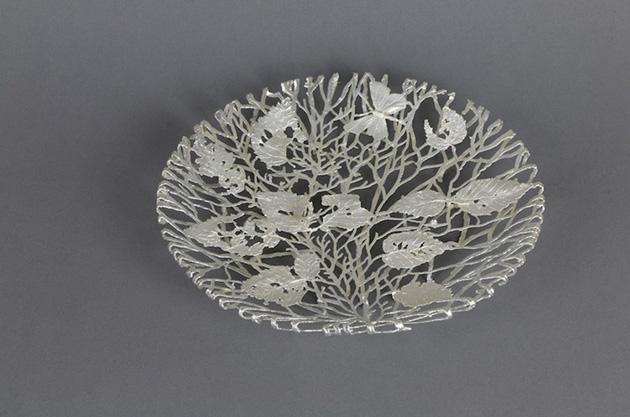 filagree tableware