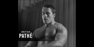 Watch Arnold Schwarzenegger Win Mr. Universe (1966)