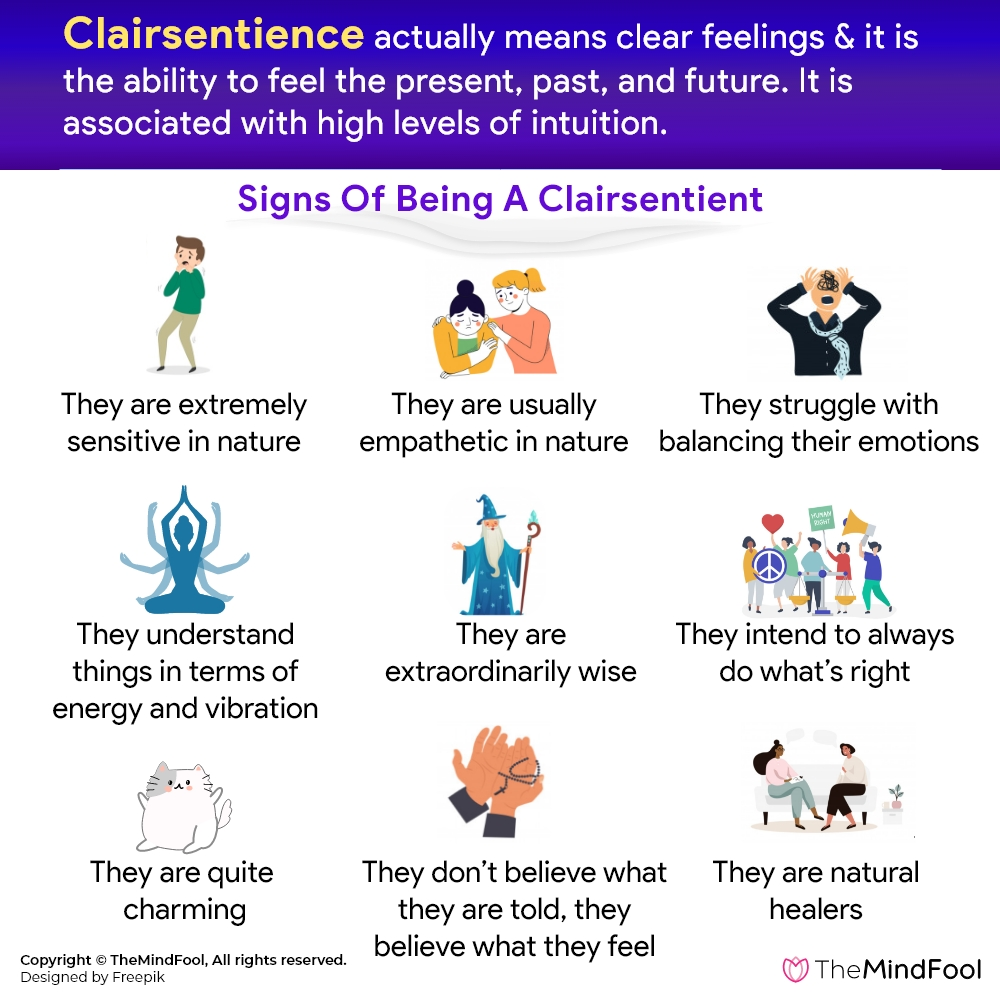 Clairsentient: How to Know If You Are One?