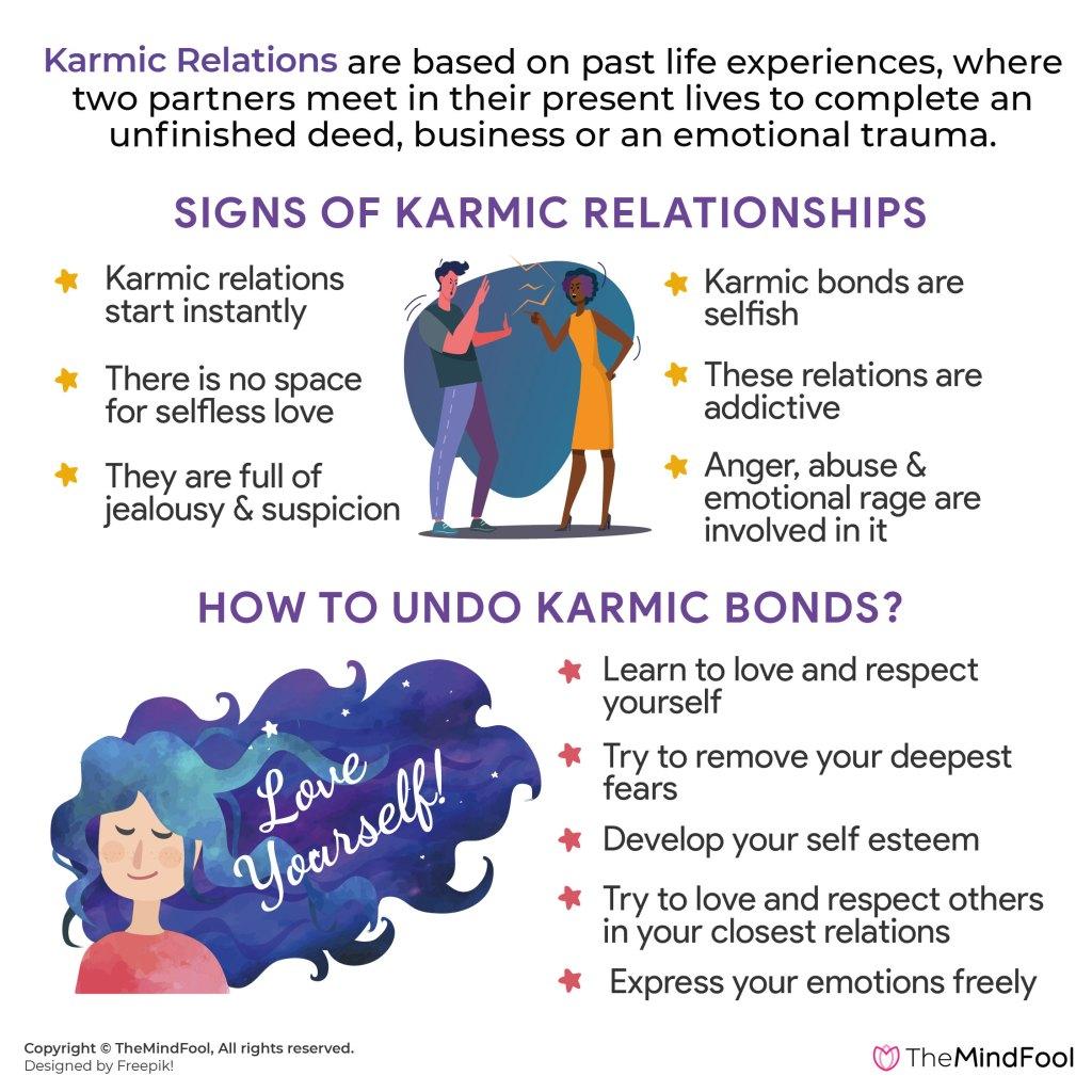 Karmic Relationship – An Affair of the Souls